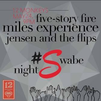 Swabe Night