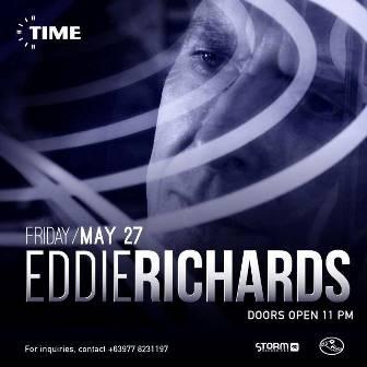 TIME Presents Eddie Richard