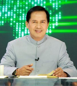 Apollo Quiboloy quotes