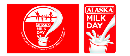 Alaska Milk Day