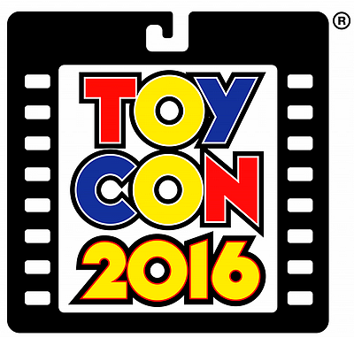 ToyCon 2016 + Pop Life FanXperience