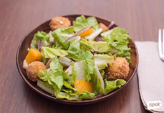 13 Ubay Salad
