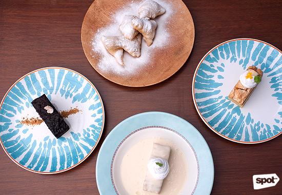13 Ubay Desserts