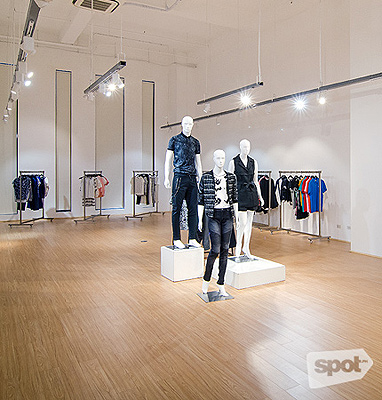 Coolest Offices In Manila Penshoppe Spotph