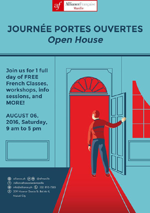 Alliance Open House