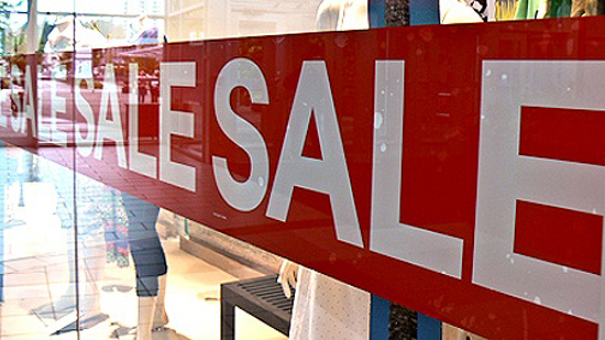 H&M Post-Summer Sale