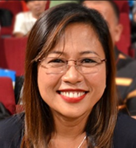 Cathy Garcia Molina Quotes