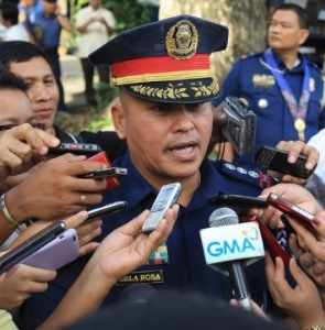 Ronald Dela Rosa Quotes