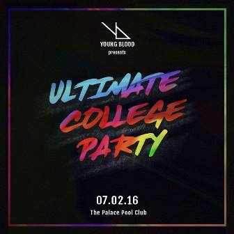 Ultimate College Party