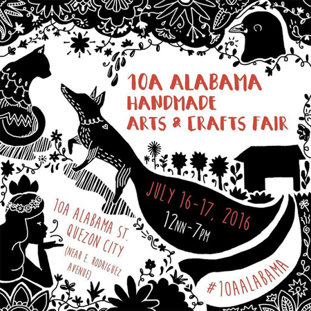 10A Alabama Handmade Arts & Crafts Fair