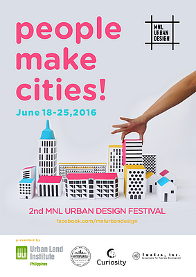 2nd MNL Urban Design Festival