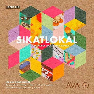 SikatLokal