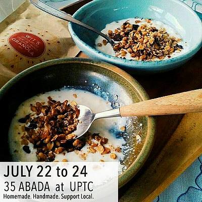 35 Abada at UP Town Center
