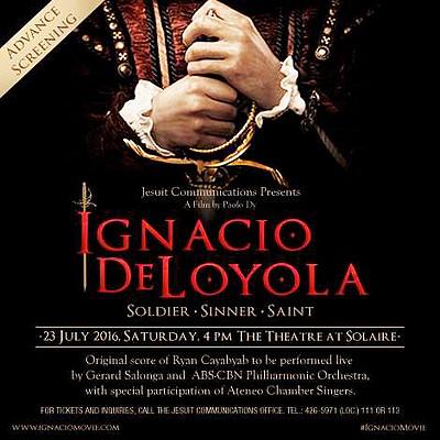 Ignacio de Loyola Screening