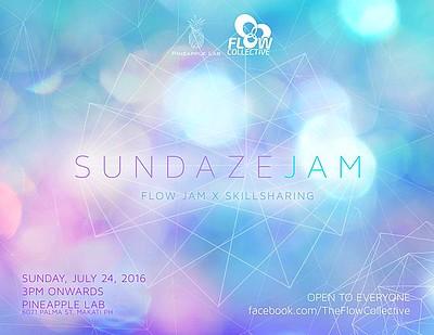 Sundaze Jam
