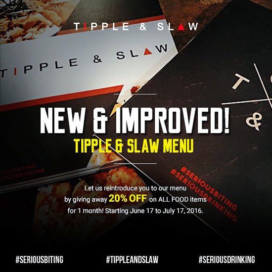 TippleSlaw