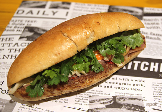 Banh Mi Kitchen