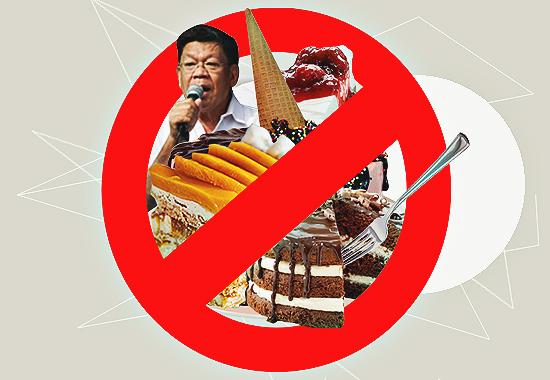 Cake BIR