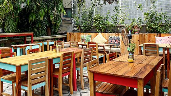 Millennial Restaurants