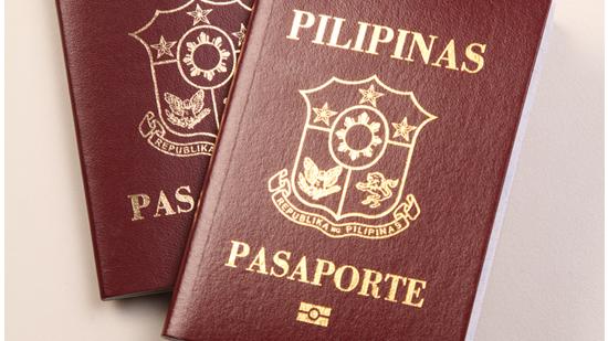 Passport complaint