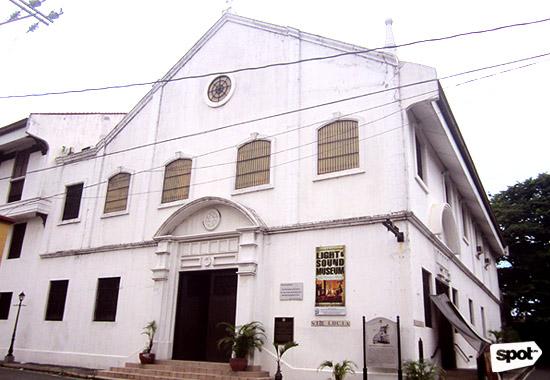Intramuros-Bagumbayan