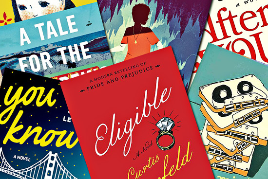 10 Books We're Loving Now