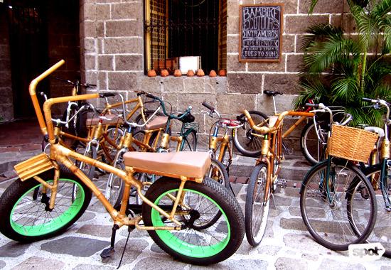 Intramuros-Casa Manila