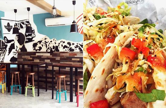 Cebu Food Crawl-Senor Kimchi