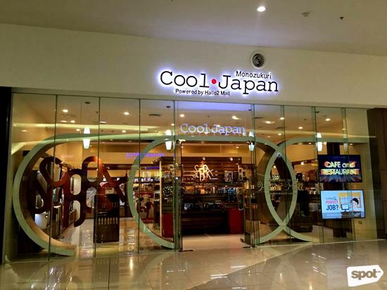 Cool japan shop opens at sm light mall spot cool japan shop stopboris Choice Image