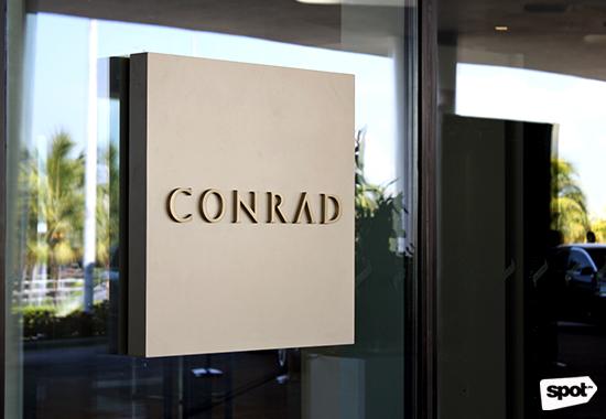 Conrad Manila