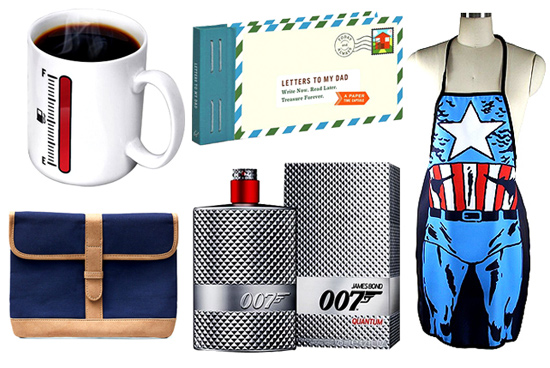 20 Last Minute Gift Ideas For Dad Under P1000