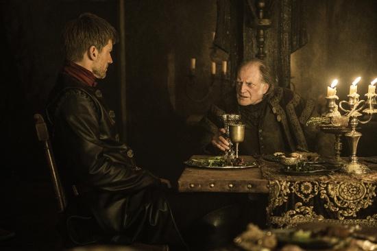 Game of Thrones Season 6 Finale