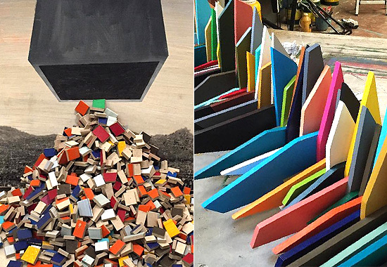 10 Filipino Installation Artists You Should Follow on Instagram