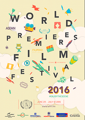 World Premieres Film Festival 2016