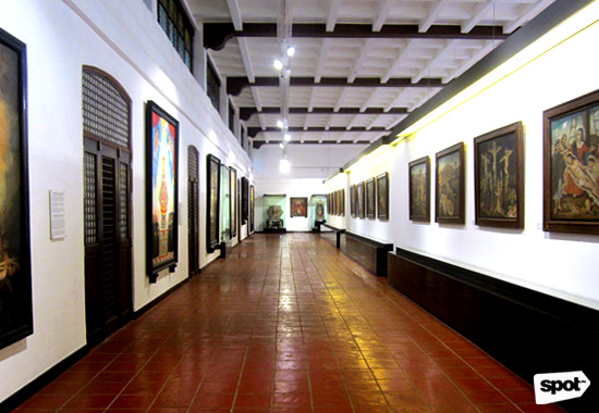 Intramuros-San Agustin