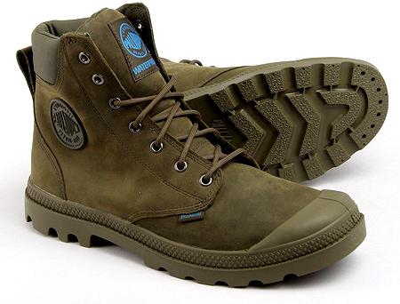 Rainy Weather Shoes