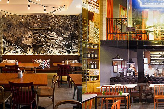 Pasig Restaurants