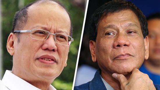 PNoy Duterte