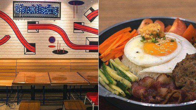 New Restaurant Alert: Rock & Seoul at SM North EDSA, Quezon City