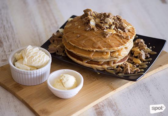 The Breakfast Plate