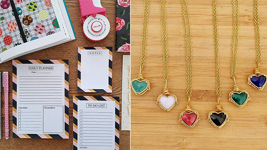 Treasure Trove: Fresh Start Pop-Up Bazaar