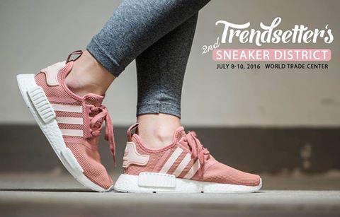 Trendsetter's Bazaar Sneaker and Gadget District