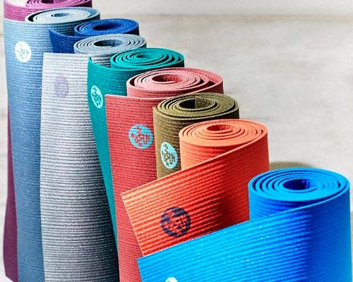 10 Yoga Accessories