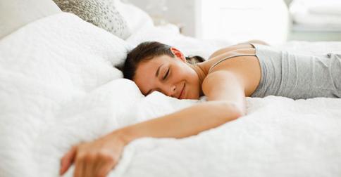 luxury bed sleeper