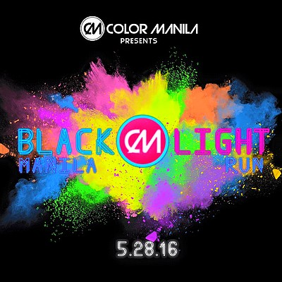 Color Manila Blacklight Edition