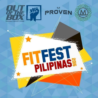 fitfest pilipinas 2016