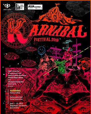 Karnabal Festival 2016