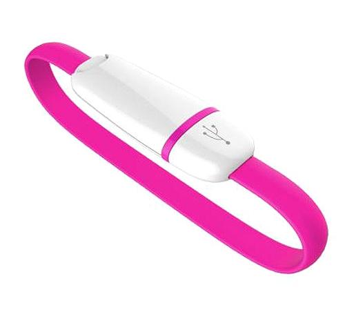 Lightning Cable Bracelet