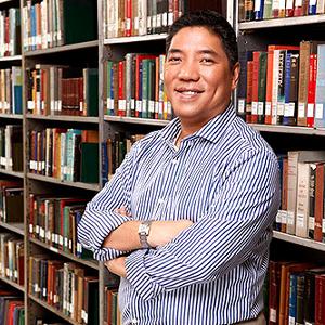 Ambeth Ocampo Quotes