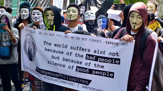 Anonymous Phils